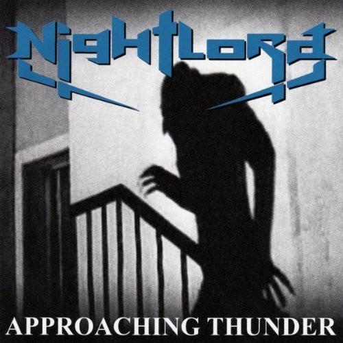 Approaching Thunder [Import]