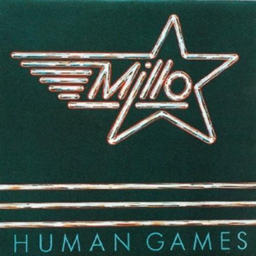 Human Games [Import]