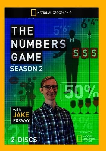 Numbers Game: Season 2