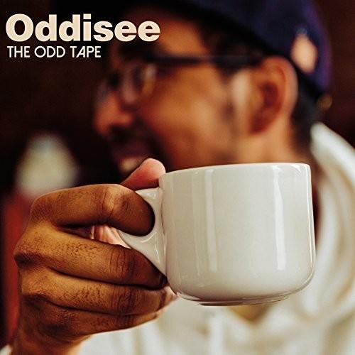 Oddisee - Odd Tape