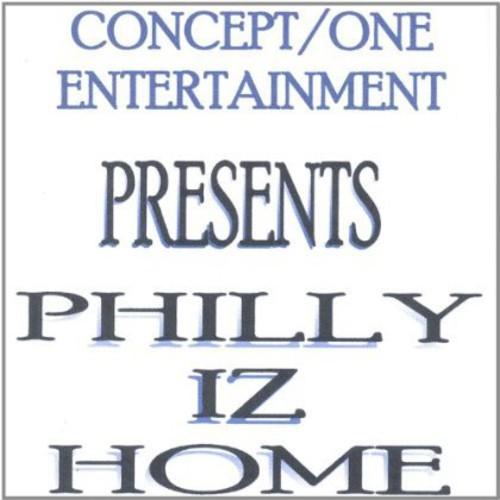 Philly Iz Home