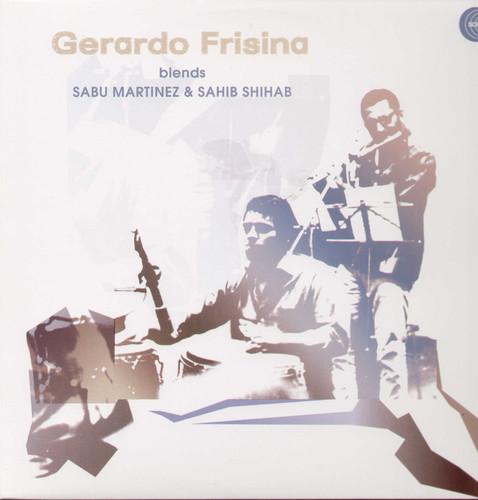 Gerardo Frisina Blends Sabu