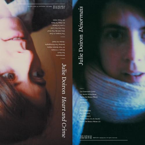 Julie Doiron - Desormais / Heart & Crime