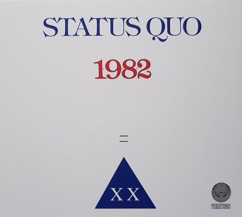 1+9+8+2 = XX      1982 [Import]