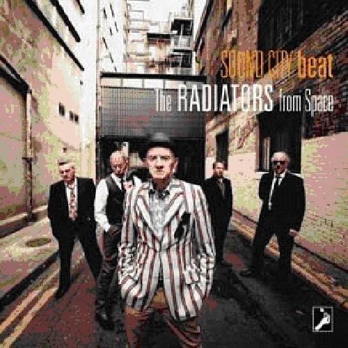 Sound City Beat [Import]