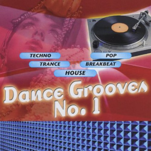 House Techno Trance Pop 1 /  Various