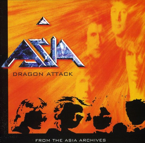 Dragon Attack [Import]