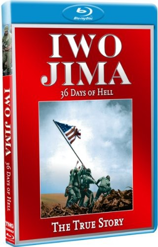 Iwo Jima: 36 Days of Hell