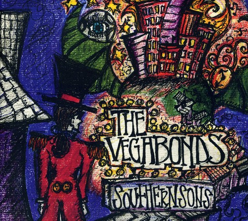The Vegabonds - Southern Sons [Import]