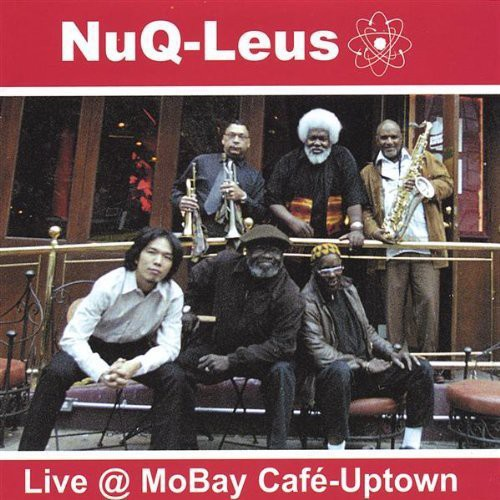 Live at Mobay Cafe-Uptown