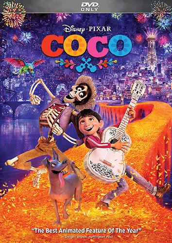 Coco [Disney Movie] - Coco