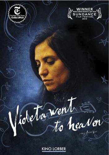 Violeta Went To Heaven - Violeta Went To Heaven / (Dol)