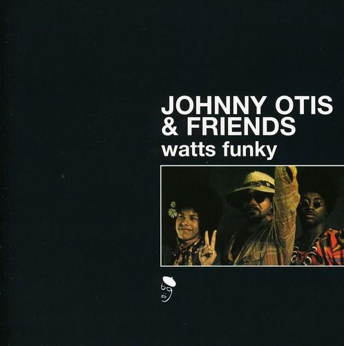 Watts Funky [Import]