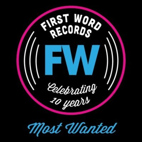FW Is 10: Most Wanted /  Various [Import]