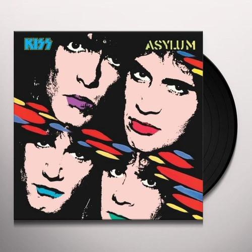 Kiss - Asylum [Vinyl]