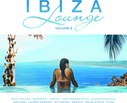 Ibiza Lounge /  Various [Import]