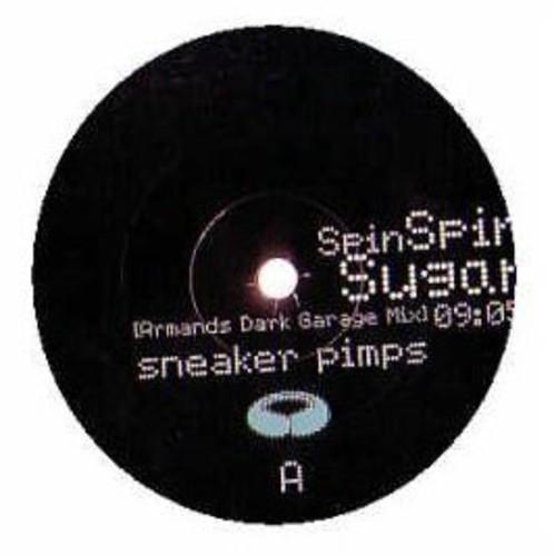 Spin Spin Sugar [Import]