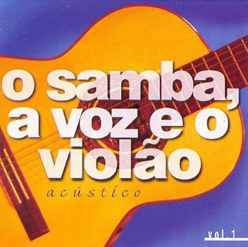 O Samba: A Voz E O Violao [Import]