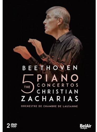5 Piano Concertos