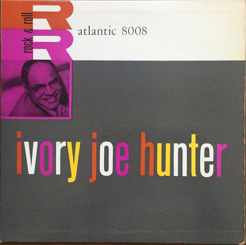 Ivory Hunter Joe - Rock & Roll (Uk)
