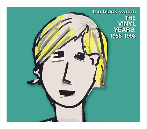 The Vinyl Years: 1988-1993