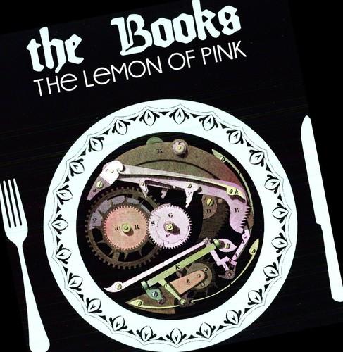 Books - The Lemon Of Pink