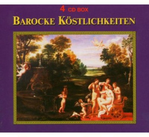 Barocke Kostlichkeiten