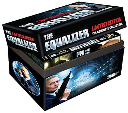Equalizer: Complete Collection