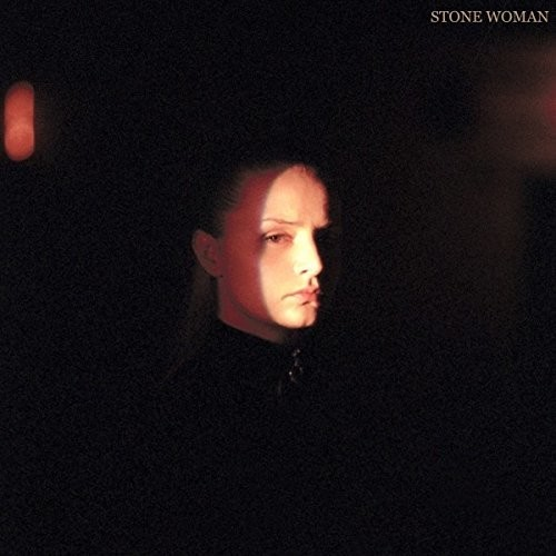 Charlotte Day Wilson - Stone Woman [10in LP]