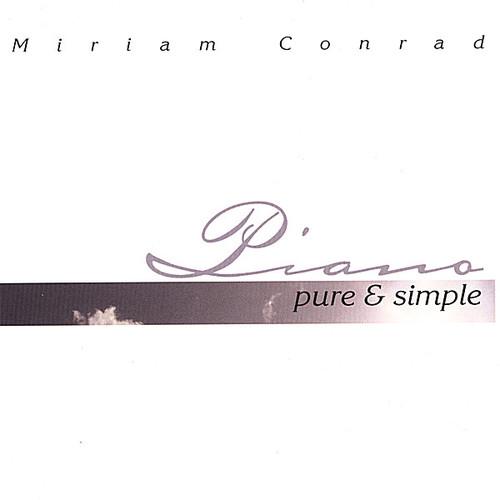 Piano Pure & Simple