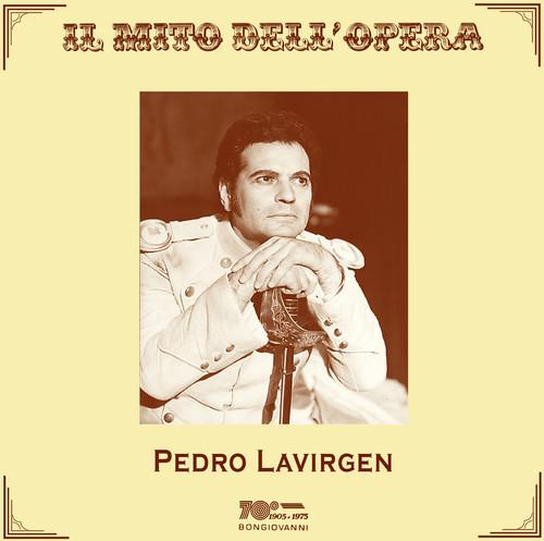 Pedro Lavirgen
