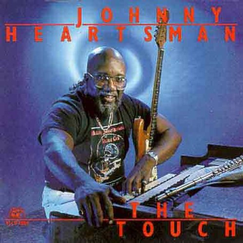 Johnny Heartsman - Touch