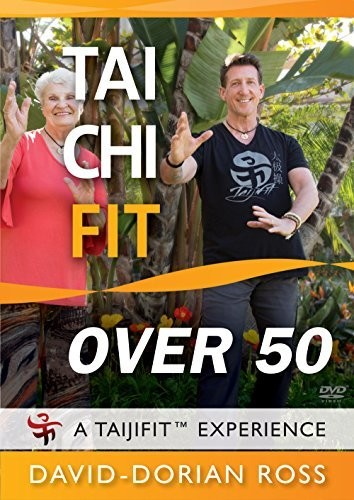 Tai Chi Fit: Over 50 With David-dorian Ross
