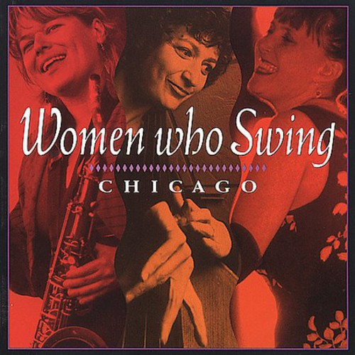 Women Who Swing /  Various