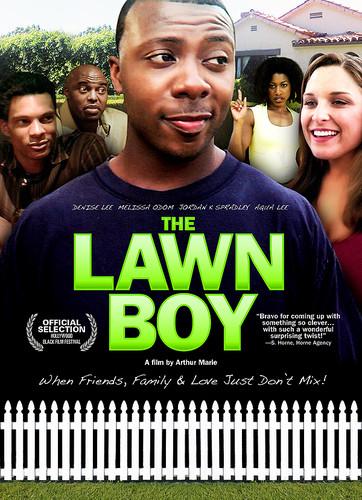 The Lawn Boy