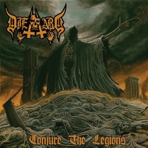 Conjure the Legions