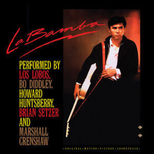 La Bamba (Original Soundtrack)