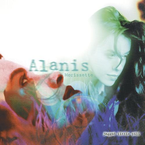 Alanis Morissette - Jagged Little Pill: Remastered [Import]
