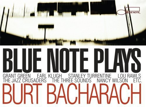 Blue Note Plays Bacharach