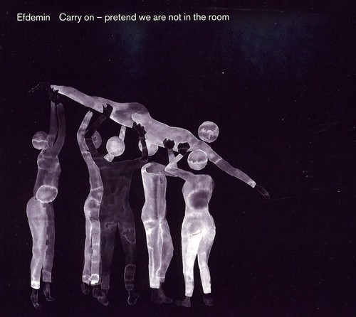 Carry on: Pretend We're Not in the Room