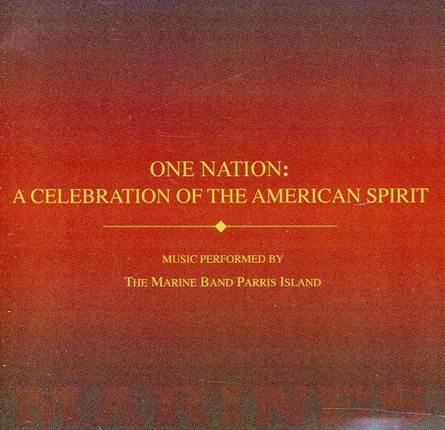 One Nation: A Celebration of the American Spirit
