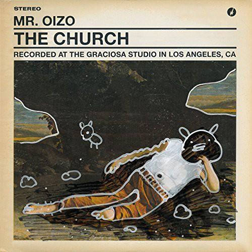 Mr. Oizo - Church
