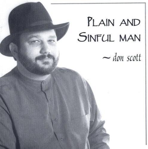 Plain & Sinful Man