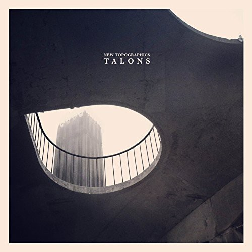 Talons - New Topographics