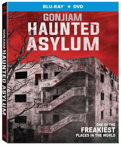 Park Sung-Hoon - Gonjiam: Haunted Asylum
