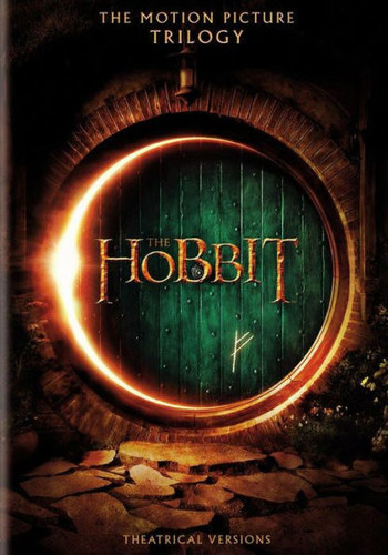 The Hobbit: The Motion Picture Trilogy (Theatrical Versions)