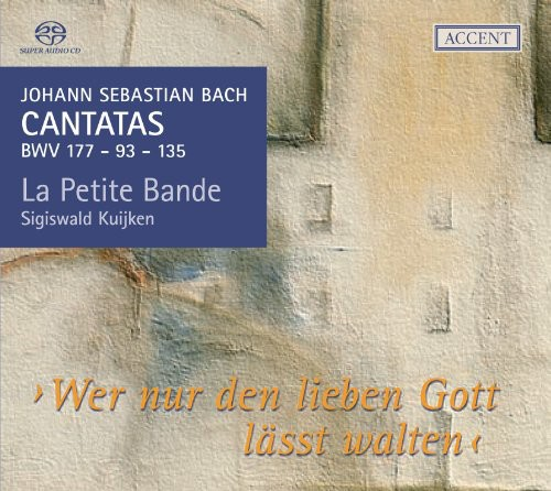 Cantatas for Complete Liturgical 2