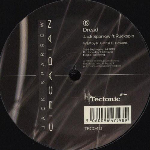 Loveless/ Dread Feat. Ruckspin