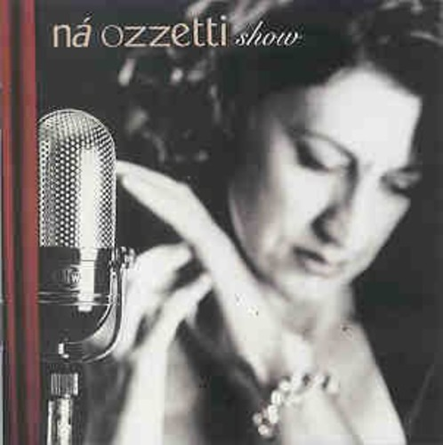 Na Ozzetti Show [Import]