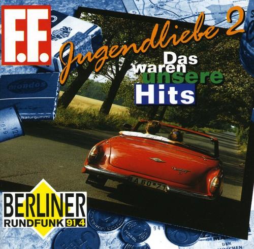 Jugendliebe Vol. II /  Various [Import]